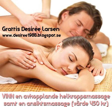 spa och massage helkroppsmassage göteborg