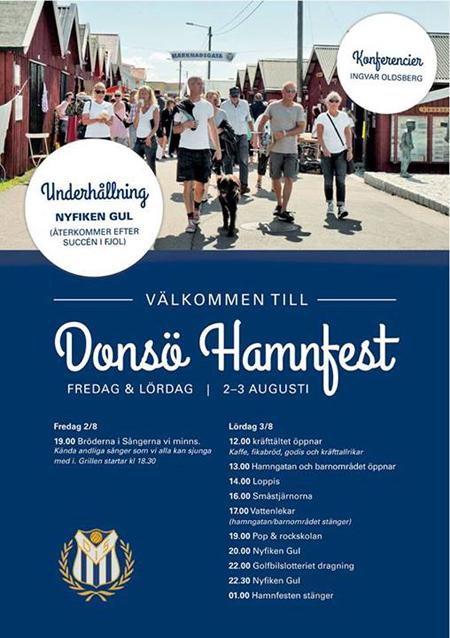 Hamnfest2013