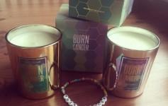 burn cancer