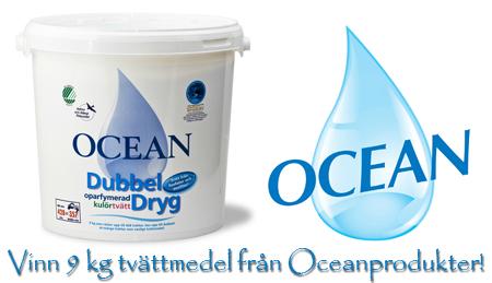 Oceanprodukter-tävling
