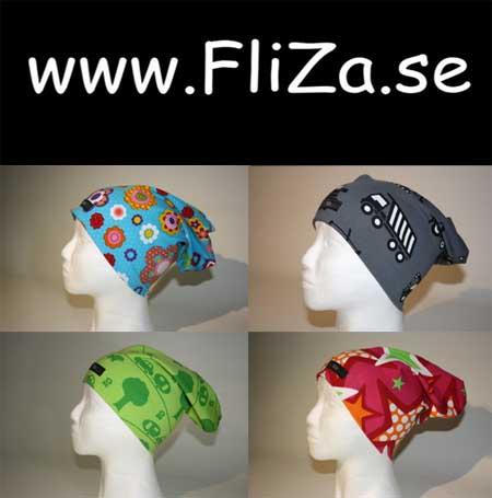 fliza-tävling