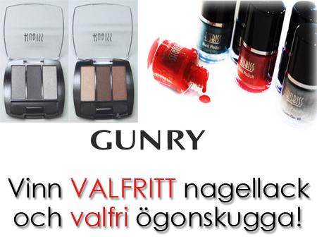gunry-tävling1