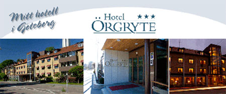 hotelorgryte